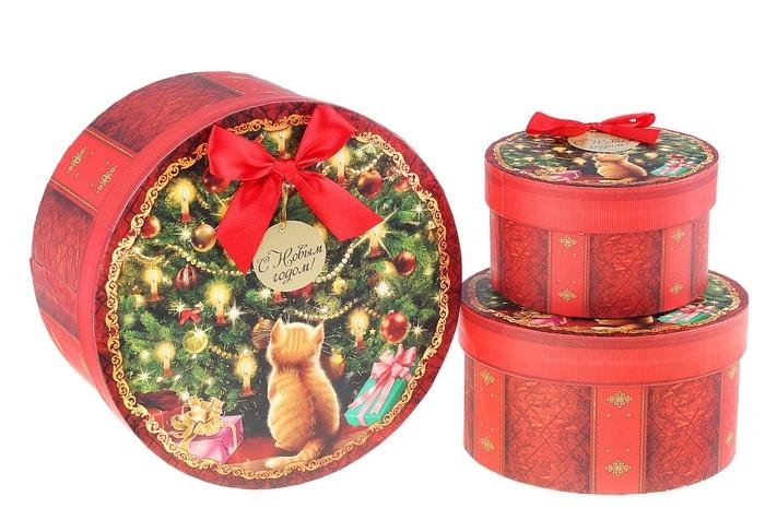 Подарки в коробке белгород